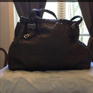 Bright purse